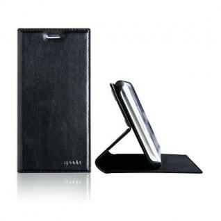 Spada Booklet Case Tasche Smart Schutz-Hülle Cover für Samsung Galaxy S7 Edge