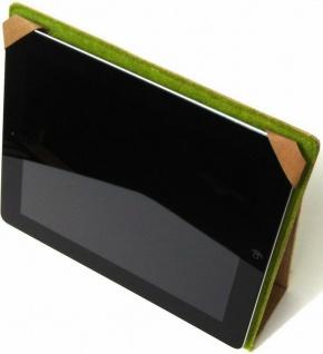 Papernomad iPad Tasche Cover Schutz Etui Hülle Case Tasche Bag für Apple iPad 2 - Vorschau 4