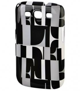 ELLE Original Hard-Cover Schale Hülle Bumper Tasche für Samsung Galaxy S3 SIII