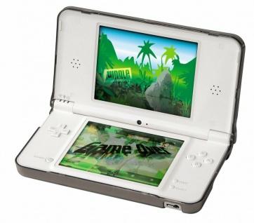 Hama Crystal Case Box Tasche Hardcase Cover für Nintendo DSi XL DSiXL Konsole