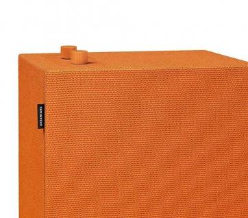 Urbanears Stammen Multi-Room WIFI Lautsprecher Orange WLAN Bluetooth Speaker Box - Vorschau 3