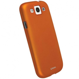 Krusell Color Cover Case Tasche für Samsung Galaxy S3 SIII i9300 Hülle Hardcover