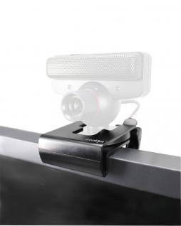 Brooklyn EyeCam TV Clip Halterung Halter Ständer für PS3 Move Eye Camera Kamera