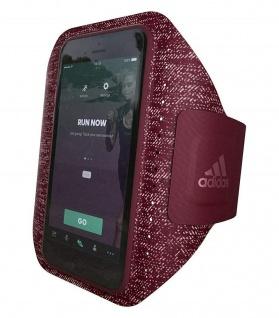 Adidas Sport-Tasche Armband Schutz-Hülle Case für Apple iPhone 7 / 8 Arm-Halter
