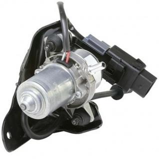 Hella Unterdruckpumpe Bremsanlage Vakuum-Pumpe Bremse für Chevrolet Aveo T300
