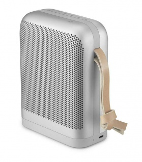 B&O Play by BANG & Olufsen BeoPlay P6 Natur Bluetooth Lautsprecher Speaker Boxen