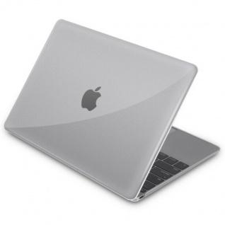 """Macally Notebook-Cover Hard-Case Schutz-Hülle Schale für Apple MacBook 12"""" 12"""