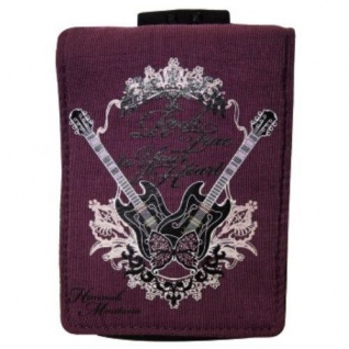 J-Straps Hannah Montana Handy-Tasche Köchertasche Etui Bag für Smartphone iPhone