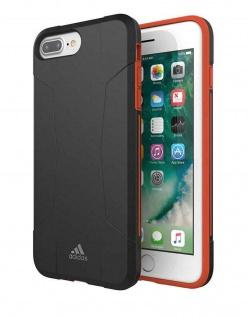 Adidas Solo Cover Hard-Case Tasche Hülle für Apple iPhone 8 Plus 7 Plus 6s Plus
