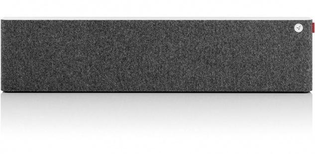 Libratone Lautsprecher Lounge Grey 360° Sound Wireless Speaker Soundbar DLAN etc