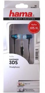 Hama ALU In-Ear Kopfhörer Headset Blau für Sony Playstation PS Vita PSV PSP etc - Vorschau 2