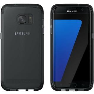 Tech21 EVO Frame Cover 2m Aufprall-Schutz Hülle Case für Samsung Galaxy S7 Edge