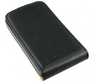 Patona Slim Flip-Cover Klapp-Tasche Schutz-Hülle Cover Case für Nokia Lumia 530