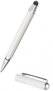 Speedlink 2in1 Eingabe-Stift Touchscreen Pen Kugelschreiber für Tablet PC Handy