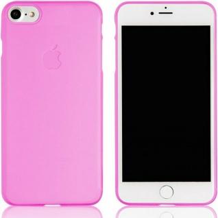 Spada Ultra Slim Soft Cover TPU Case Schutz-Hülle für Apple iPhone 7 8 SE 2020