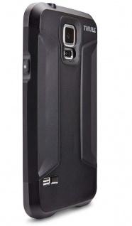 Thule Atmos X3 Schutz-Hülle Case Extrem Panzer 2m Sturz f. Samsung Galaxy Note 4