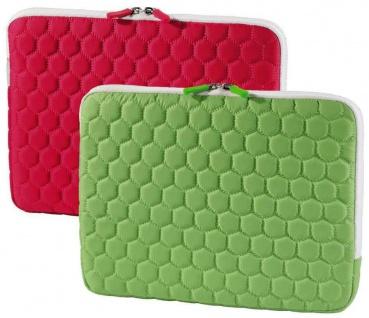 """Pack 2x Hama Netbook-Tasche Cover für 11, 6"""" 11"""" Notebook-Hülle Case Sleeve Bag - Vorschau 1"""