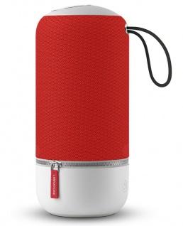 Libratone Zipp Mini Bluetooth Lautsprecher WLAN WiFi Multi-Room Wireless Boxen