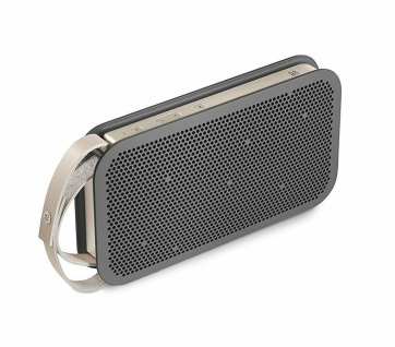 B&O Play by BANG&Olufsen Beoplay A2 Active Sand Bluetooth Lautsprecher Boxen
