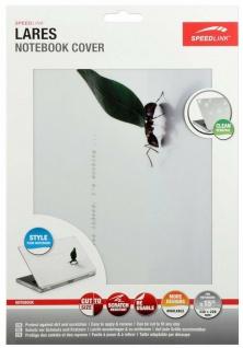 """SL Design Notebook Skin 13"""" 13, 3"""" 14"""" 15"""" Laptop Aufkleber Sticker Schutz-Folie - Vorschau 3"""