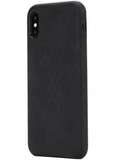 Incase Facet Hard-Case 3D Cover Schutz-Hülle Tasche für Apple iPhone X + Xs 10
