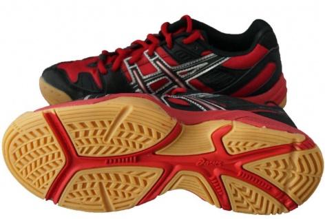 Asics Gel Blast 4 GS Kinder Schuhe EUR 32 - 40 Hallenschuhe Indoor Handball Kids - Vorschau 3