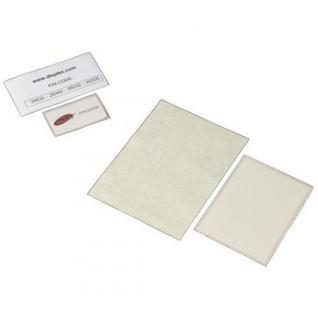 Displex Display-Schutzfolie Folie universal für Apple iPod Nano Classic Creative