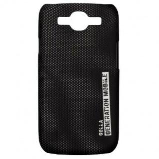 Golla Cover für Samsung Galaxy S3 S 3 Case Hardcase Tasche Schutz-Hülle Bumper