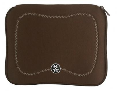 "Crumpler Notebook-Tasche Hülle Cover für Laptop Tablet PC 10"" 10, 1 10, 2 10, 5 Tab"