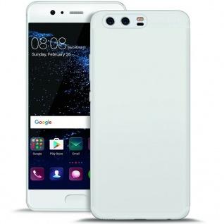 Puro Ultra Slim 0.3 Cover TPU Case Schutz-Hülle Clear für Huawei P10