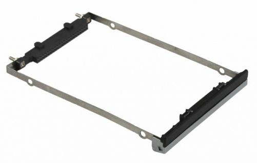 HDD Festplatte Gehäuse-Rahmen Blende Caddy Tray für HP Compaq NC4000 NC4010 etc. - Vorschau 1