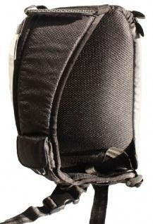Hama Kamera-Rucksack Tasche Case für Canon EOS 2000D 4000D 800D 200D 80D 77D 6D - Vorschau 3