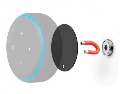 Universell nutzbare Magnet-Halterung Wand-Halterung Decken-Halter Fernbedienung
