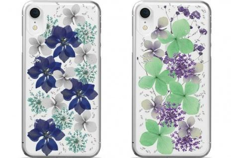 Puro Glam Cover Hippie Chic Case Schutz-Hülle Tasche Case für Apple iPhone XR
