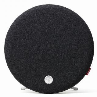 Libratone Lautsprecher Loop Bluetooth 4.0 WLAN 360° Sound Wireless Speaker DLAN