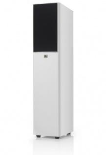 JBL ARENA 170 Standlautsprecher Weiß Vinyl Lautsprecher Speaker 2-Wege Box