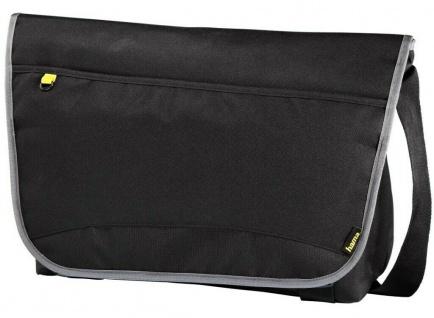 "Hama Notebook-Tasche Akten-Tasche 15"" 15, 4"" 15, 6"" Laptop Case Bag Kurier-Tasche"