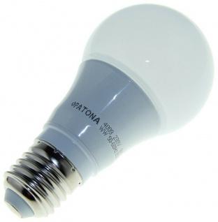 Patona 5x LED Birne E27 9W 70W Warm-Weiß 3000K LED-Lampe Glühbirne Leuchtmittel - Vorschau 2