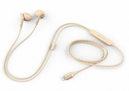 Libratone Q Adapt Lightning In-Ear Headset Kopfhörer Active Noise Cancelling ANC
