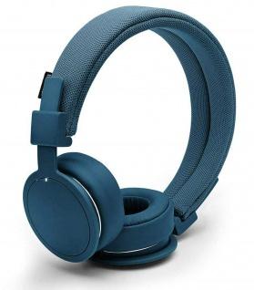 Urbanears Plattan ADV Wireless Bluetooth Headset Indigo Drahtloser Kopfhörer