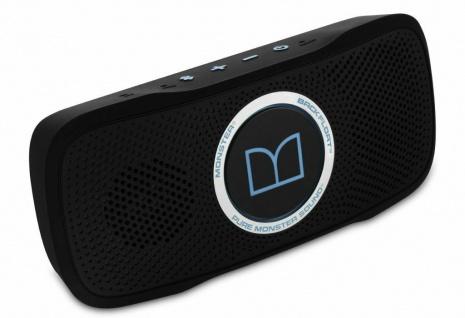 Monster Backfloat Bluetooth Schwimm-Lautsprecher Pool schwimmend Schwimmbad Box - Vorschau 2