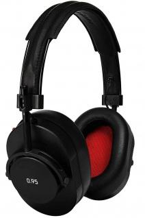 Master & Dynamic MH40 Leica Over-Ear Headset Kopfhörer Earphones 3, 5mm Klinke