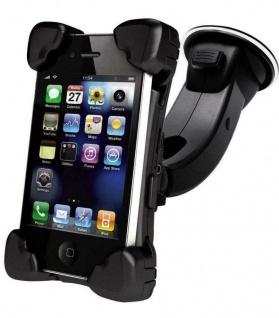 Bury Motion Universal Bluetooth Freisprecheinrichtung + KFZ Handy-Halterung FSE