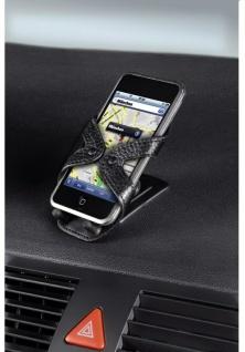 Hama Kfz Handy-Halter Halterung für Samsung Galaxy S7 S6 S5 S4 Mini Note 7 A5 A3 - Vorschau 3