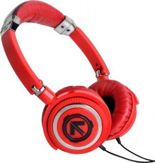 Aerial7 Phoenix Salsa On-Ear Headset Mikrofon 3, 5mm Klinke Kopfhörer Hifi MP3 PC