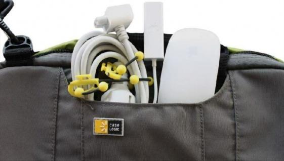 """Case Logic Notebook-Tasche Hülle 11"""" 12"""" 13"""" 13, 3"""" Ultrabook +Zubehör Laptop Bag - Vorschau 4"""