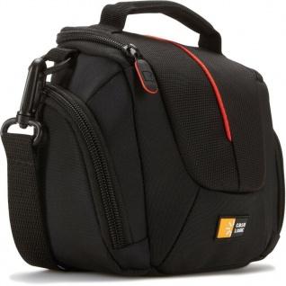 Case Logic CSC Kamera-Tasche Holster Hülle Bag für Systemkamera DSLM Camcorder