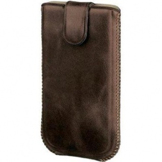 Hama Country Leder Handy-Tasche Case für Samsung Galaxy S III S3 Mini GT-i8190