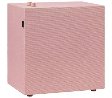 Urbanears Baggen Multi-Room WIFI Lautsprecher Pink WLAN Bluetooth Speaker Boxen