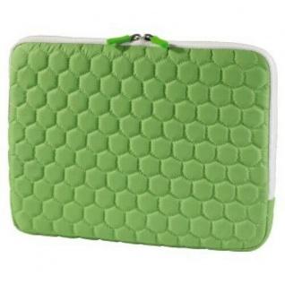 """Hama Netbook-Tasche Cover Hexagon für 10, 2"""" 10, 1"""" 10"""" Notebook-Hülle Case Sleeve"""